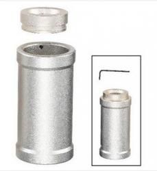 Для установки опорного кольца YC-1860-3S