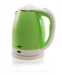 Электрочайник A100 KK-311B Green