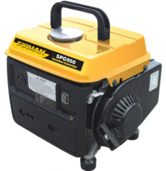 Бензиновый генератор Firman SPG-950