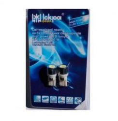 Габаритные огни Iskra LED/HPLL 12020106-W белые