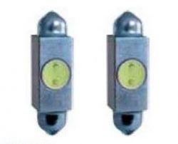 Габаритные огни Iskra LED/HPLL 12030106-W/39 белые