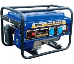 Бензиновый генератор Werk WPG 3000