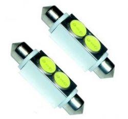 Габаритные огни Iskra LED/HPLL 12030206-W/39 белые