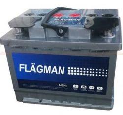 Flagman 6СТ-45 Аз