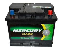 Mercury Classic 6СТ-60 АзЕ