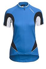 Безрукавка Orbea Jersey slvless FITN L blue