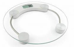 Весы напольные Esperanza Scales EBS007W