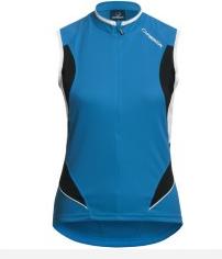Безрукавка Orbea W jersey slvless series XL blue