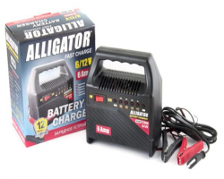 Alligator AC802