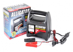 Alligator AC803