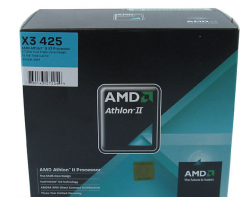 AMD (AM3) Athlon II X3 425 (ADX425WFK32GI)