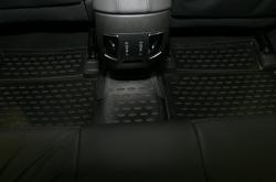 Коврик в салон Novline Hyundai Sonata 2010- EXP.NLC.20.40.210k