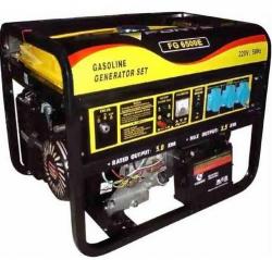 Дизельний генератор  Forte FGD6500E