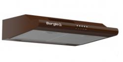 Вытяжка Borgio  Gio 60 коричневая