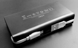 Aккумулятор FrimeCom 2SMI-BK  4000mAh