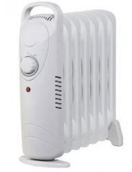 Масляный радиатор Element OR 0706-7