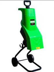 Измельчитель садовый Grunhelm ES-24