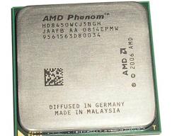AMD (AM2+) Phenom X3 8450 (HD8450WCJ3BGH)