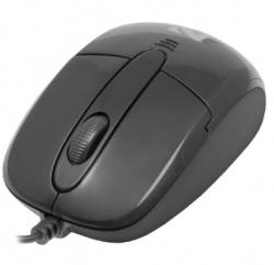 Мышь Defender MS-900 USB cardboard black