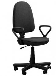 Офисный стул AMF Комфорт Нью FS/АМФ-1 А-01