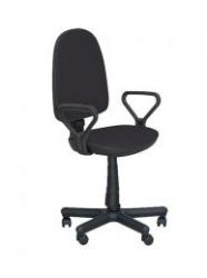 Офисный стул AMF Комфорт Нью/АМФ-1 А-1