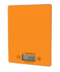 Весы кухонные Esperanza Scales EKS002O Orange