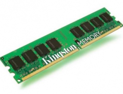 Модуль памяти Kingston 2Gb DDR2, 800 MHz (KVR800D2N6/2G)