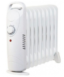 Масляный радиатор Element OR 0909-7