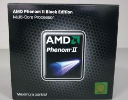 AMD Phenom II X3 720 2.8GHz/6MB/4000MHz (HDZ720WFGIBOX) sAM3 BOX