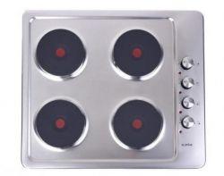 Электрическая варочная поверхность Ventolux HE 604 (X) 3