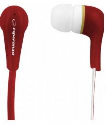 Наушники Esperanza EH146R Red