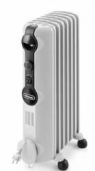 Масляный радиатор Delonghi TRRS 0920 WH
