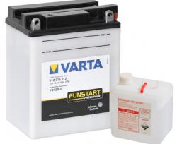 Varta FUNSTART FP 6СТ-7 507012