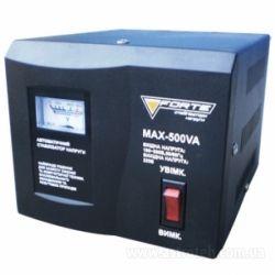 Forte MAX-500VA NEW