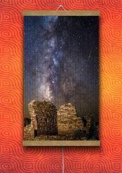 Инфракрасный пленочный обогреватель SunUp Млечный путь