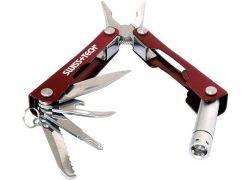 Мультитул Swiss+Tech Mini Multi-Tool 8-in-1 ST35000ES