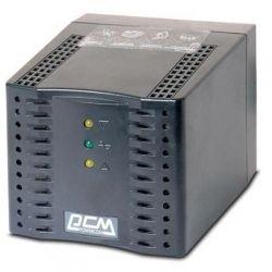 Powercom TCA-2000, 1000Вт black