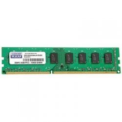 Модуль памяти GoodRAM DDR3 2Gb 1600Mhz (GR1600D364L11/2G) Блистер