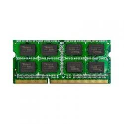 Модуль памяти Team SO-DIMM DDR3 2Gb PC3-10600 (1333MHz) Elite (TED32G1333C9-S01)