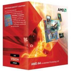 AMD A4-5300 Box (AD5300OKHJBOX)