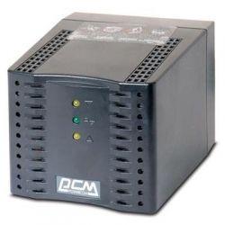 Powercom TCA-1200 черный