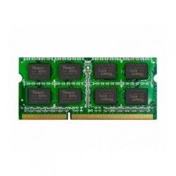 Модуль памяти Team SO-DIMM DDR3 2Gb PC3-12800 (1600MHz) Elite original 11-11-11-28 (TED32G1600C11-S01)