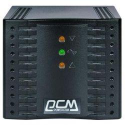 Powercom TCA-600 черный