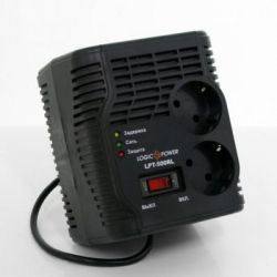 LogicPower LPT-500RL 350Вт/500ВА