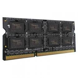 Модуль памяти Team SO-DIMM DDR3 2Gb PC3-12800 (1600MHz) 1,35V (TED3L2G1600C11-S01)