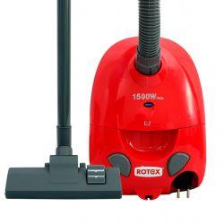 Пылесос ROTEX RVB01-P Red - Картинка 3
