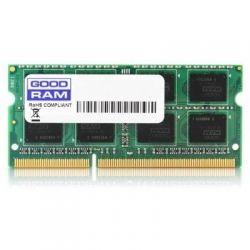 Модуль памяти GoodRAM SO-DIMM DDR3 2Gb PC-1600 (GR1600S364L11/2G)