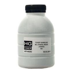 Тонер HG Samsung ML-2160/2165, SCX-3400/3405, SL-M2020/2070, 50 г, (HG502)