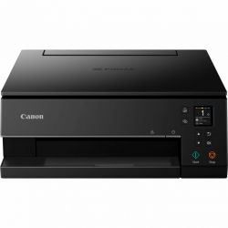 МФУ Canon Pixma TS6340 Black c Wi-Fi (3774C007)