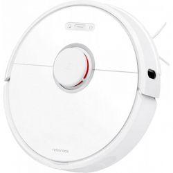 Робот-пылесос Xiaomi Mi RoboRock S6 Pure Vacuum Cleaner S602-00 White